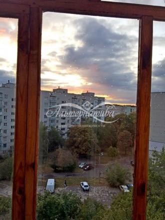 … 3 комнатная квартира по ул. 1 Мая (р-н Голливуда), общей площадью 66м2, кухня . Рокоссовского, Чернигов, Черниговская область. фото 5