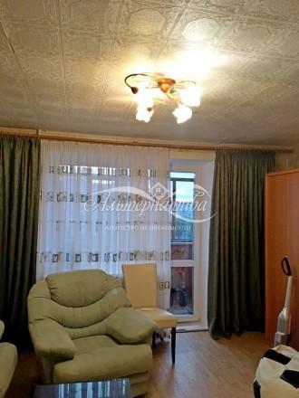 … 3 комнатная квартира по ул. 1 Мая (р-н Голливуда), общей площадью 66м2, кухня . Рокоссовского, Чернигов, Черниговская область. фото 4