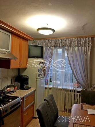 … 3 комнатная квартира по ул. 1 Мая (р-н Голливуда), общей площадью 66м2, кухня . Рокоссовского, Чернигов, Черниговская область. фото 1