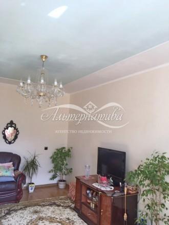 … 4 комнатная квартира по ул. Независимости (район Масаны), общей площадью 85м2,. Масаны, Чернигов, Черниговская область. фото 3