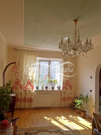 … 4 комнатная квартира по ул. Независимости (район Масаны), общей площадью 85м2,. Масаны, Чернигов, Черниговская область. фото 2