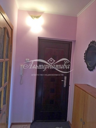 … 4 комнатная квартира по ул. Независимости (район Масаны), общей площадью 85м2,. Масаны, Чернигов, Черниговская область. фото 11