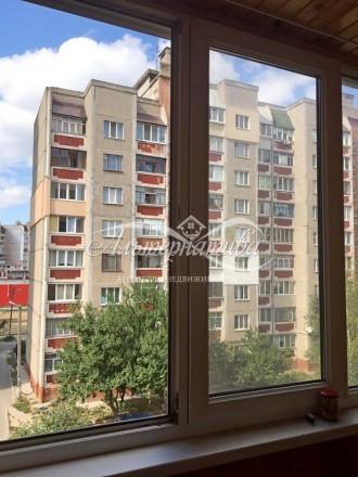 … 4 комнатная квартира по ул. Независимости (район Масаны), общей площадью 85м2,. Масаны, Чернигов, Черниговская область. фото 13