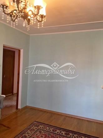 … 4 комнатная квартира по ул. Независимости (район Масаны), общей площадью 85м2,. Масаны, Чернигов, Черниговская область. фото 5