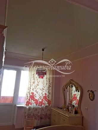 … 4 комнатная квартира по ул. Независимости (район Масаны), общей площадью 85м2,. Масаны, Чернигов, Черниговская область. фото 12