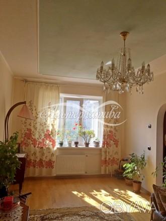 … 4 комнатная квартира по ул. Независимости (район Масаны), общей площадью 85м2,. Масаны, Чернигов, Черниговская область. фото 1