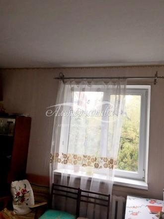 … 2 комнатная квартира по ул. Попудренко (район Круга), общей площадью 43м2, кух. Круг, Чернигов, Черниговская область. фото 3