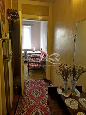 … 2 комнатная квартира по ул. Попудренко (район Круга), общей площадью 43м2, кух. Круг, Чернигов, Черниговская область. фото 8