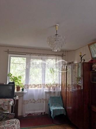 … 2 комнатная квартира по ул. Попудренко (район Круга), общей площадью 43м2, кух. Круг, Чернигов, Черниговская область. фото 2