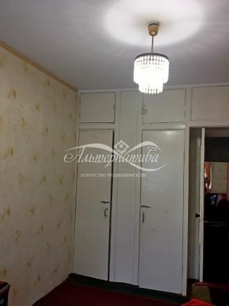 … 2 комнатная квартира по ул. Попудренко (район Круга), общей площадью 43м2, кух. Круг, Чернигов, Черниговская область. фото 5
