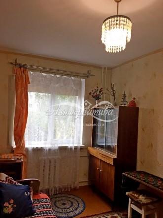 … 2 комнатная квартира по ул. Попудренко (район Круга), общей площадью 43м2, кух. Круг, Чернигов, Черниговская область. фото 4