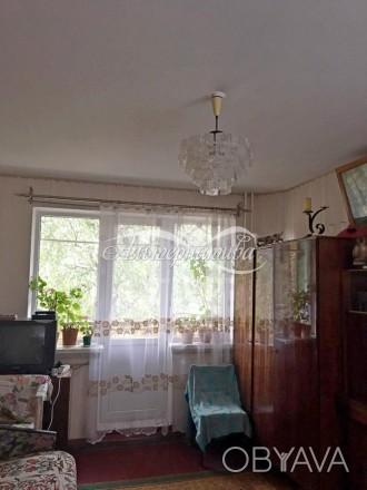 … 2 комнатная квартира по ул. Попудренко (район Круга), общей площадью 43м2, кух. Круг, Чернигов, Черниговская область. фото 1