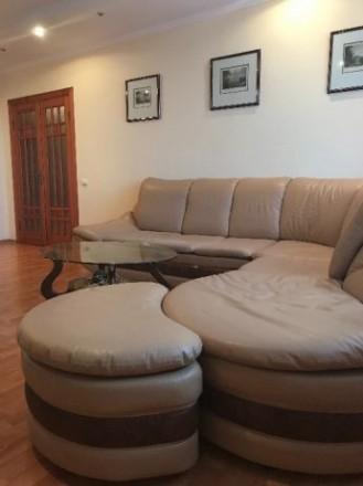Аренда 3-з комнатной квартиры есть вся необходимая мебель ( 2-з спальная кровать. Казбет, Черкассы, Черкасская область. фото 3