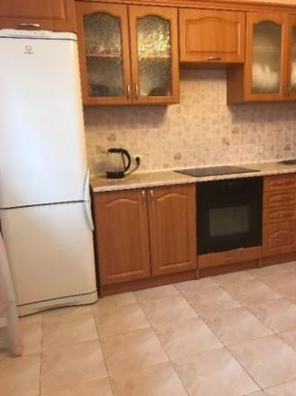 Аренда 3-з комнатной квартиры есть вся необходимая мебель ( 2-з спальная кровать. Казбет, Черкассы, Черкасская область. фото 6