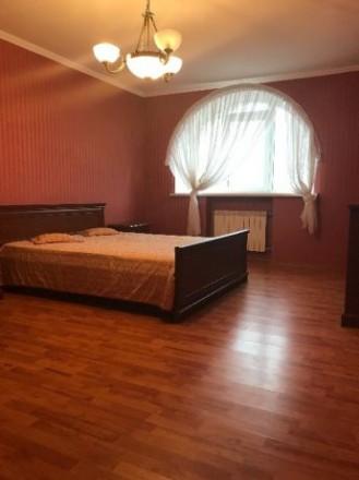 Аренда 3-з комнатной квартиры есть вся необходимая мебель ( 2-з спальная кровать. Казбет, Черкассы, Черкасская область. фото 4