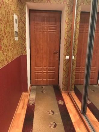 Аренда 3-з комнатной квартиры есть вся необходимая мебель ( 2-з спальная кровать. Казбет, Черкассы, Черкасская область. фото 11