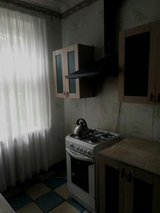 3-комнатная квартира район паспортного стола 3/3.Тихий спальный район. Комнаты с. Краматорськ, Донецкая область. фото 6
