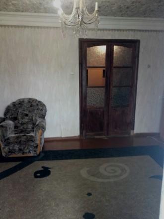 3-комнатная квартира район паспортного стола 3/3.Тихий спальный район. Комнаты с. Краматорськ, Донецкая область. фото 13