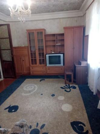3-комнатная квартира район паспортного стола 3/3.Тихий спальный район. Комнаты с. Краматорськ, Донецкая область. фото 11