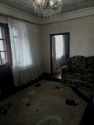 3-комнатная квартира район паспортного стола 3/3.Тихий спальный район. Комнаты с. Краматорськ, Донецкая область. фото 8