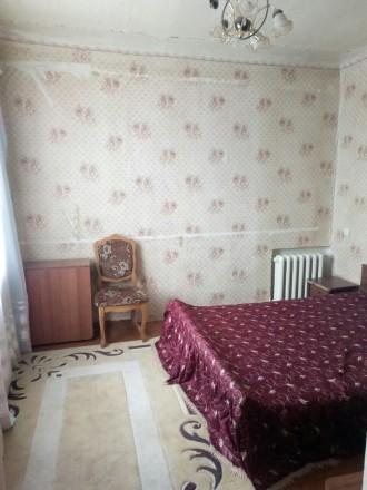 3-комнатная квартира район паспортного стола 3/3.Тихий спальный район. Комнаты с. Краматорськ, Донецкая область. фото 12