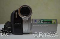 Видеокамера Sony HC 96. Сумы. фото 1