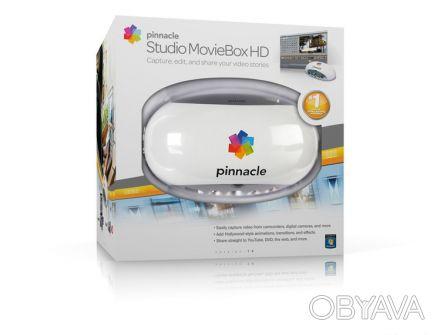 Pinnacle Studio MovieBox HD