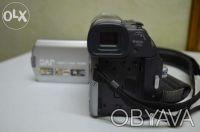 """Видеокамера """"JVC D 53"""" (б/у,цифр.,miniDV, 0,8 Мп, хор. качество съемки, полный к. Сумы, Сумская область. фото 4"""