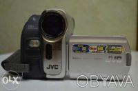 Видеокамера JVC D53. Сумы. фото 1