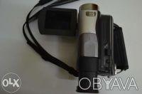 """Видеокамера """"JVC D 53"""" (б/у,цифр.,miniDV, 0,8 Мп, хор. качество съемки, полный к. Сумы, Сумская область. фото 6"""