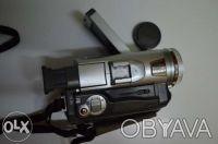 """Видеокамера """"Canon MVX25"""" - (б/у,цифр., хорошее состояние, miniDV,  хор. качеств. Сумы, Сумская область. фото 6"""