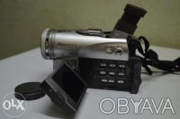 """Видеокамера """"Canon MVX25"""" - (б/у,цифр., хорошее состояние, miniDV,  хор. качеств. Сумы, Сумская область. фото 3"""