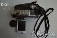 """Видеокамера """"Canon MVX25"""" - (б/у,цифр., хорошее состояние, miniDV,  хор. качеств. Сумы, Сумская область. фото 4"""