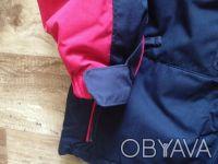 Куртка   состоит из облегченной курточки, которую можно носить осенью/весной и ф. Харьков, Харьковская область. фото 6