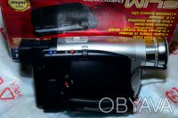 Продается новая видеокамера Panasonic NV-RZ17 заводской комплект ! А также прода. Николаев, Николаевская область. фото 3