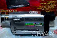 Продается новая видеокамера Panasonic NV-RZ17 заводской комплект ! А также прода. Николаев, Николаевская область. фото 2