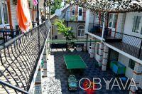 Отдых, жилье в Бердянске отель У Ирины. Бердянск. фото 1