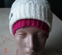 Продам шапочки для девочки 3-6 лет Marks&Spencer. В хорошем состоянии.. Черкассы, Черкасская область. фото 5