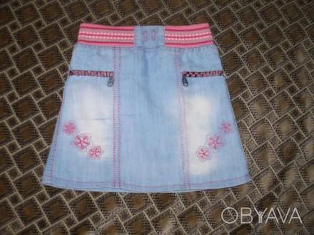 Продам юбку для девочки на 3 годика в хорошем состоянии.. Миргород, Полтавська область. фото 1
