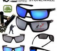 Оригинальные очки Stonewall от Venture Gear Tactical (USA). Пожалуй, самые крас. Киев, Киевская область. фото 2