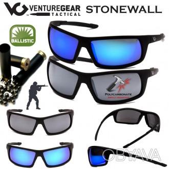 Оригинальные очки Stonewall от Venture Gear Tactical (USA). Пожалуй, самые крас. Киев, Киевская область. фото 1