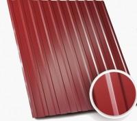Новинка! На заводе имеется 2-х сторонний метал в коричневом и красном цвете, про. Киев, Киевская область. фото 3