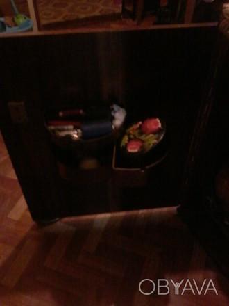 Универсальная швейная машинка Чайка, с ножным приводом, есть возможность присоед. Киев, Киевская область. фото 1