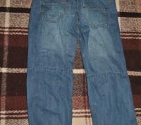 Утепленные джинсы на флисе для мальчика. Фирмы COOL CLUB, размер 140. Пояс на ре. Київ, Київська область. фото 3