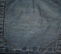 Утепленные джинсы на флисе для мальчика. Фирмы COOL CLUB, размер 140. Пояс на ре. Київ, Київська область. фото 10