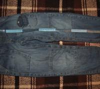Утепленные джинсы на флисе для мальчика. Фирмы COOL CLUB, размер 140. Пояс на ре. Київ, Київська область. фото 8