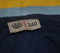 Утепленные джинсы на флисе для мальчика. Фирмы COOL CLUB, размер 140. Пояс на ре. Київ, Київська область. фото 4