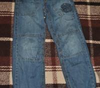 Утепленные джинсы на флисе для мальчика. Фирмы COOL CLUB, размер 140. Пояс на ре. Київ, Київська область. фото 2