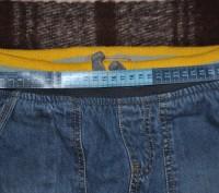 Утепленные джинсы на флисе для мальчика. Фирмы COOL CLUB, размер 140. Пояс на ре. Київ, Київська область. фото 9