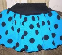 Продам юбочку для девочки на 3-4 годика в идеальном состоянии.. Миргород, Полтавська область. фото 3